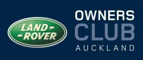Land Rover Owners Club (Auckland) logo